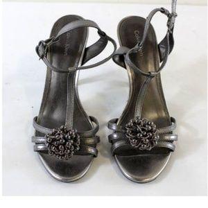 0ca640356b7 Women s Calvin Klein Strappy Sandals on Poshmark